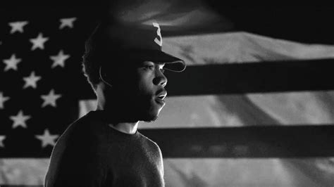 coloring book chance the rapper ranking chance the rapper made a nike olympics commercial and it