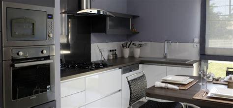 r馭駻entiel cap cuisine decoration interieur cuisine maison design bahbe com
