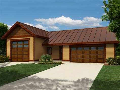 garage with workshop rv garage plans rv garage plan with 2 car garage and