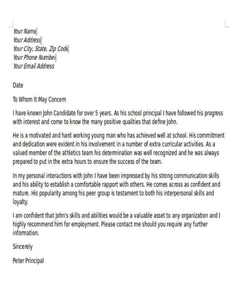 sample recommendation letter for job bbq grill recipes