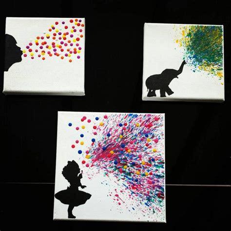 Farben Zum Der Schlafzimmermöbel Zu Malen by Die Besten 17 Ideen Zu Geschmolzene Wachsmalkreide Auf
