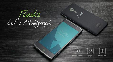 Hp Alcatel One Touch Flash Plus 2 flash plus 2 3gb ram and 32gb storage variant price is php8 490 noypigeeks philippines