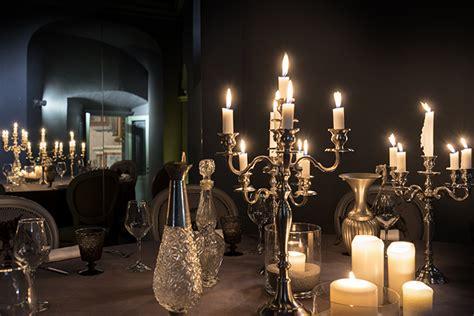ristoranti a lume di candela soggiorno romantico in a spoleto con cena a lume