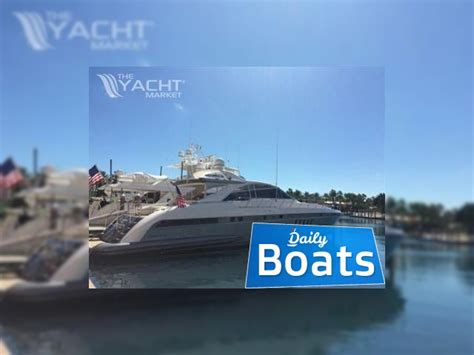 mangusta 80 for sale daily boats buy review price - Boat Manufacturers Ta Fl