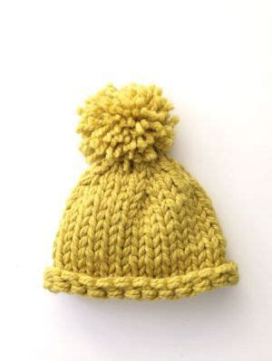 yellow hat pattern hat pattern knit yellow hats knitting and hats