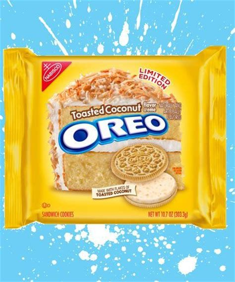 is the newest oreo flavor fried chicken first we feast 14 non traditional oreo flavors