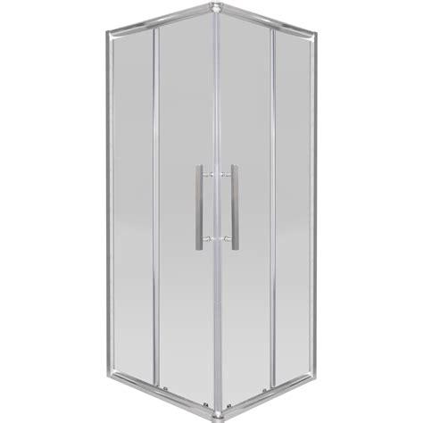 box doccia box doccia rettangolare ekel acquista da obi