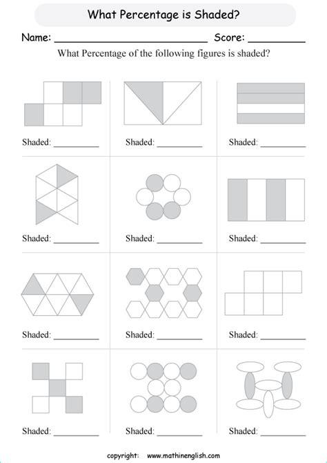 printable math worksheets percentages printables percentage math worksheets beyoncenetworth