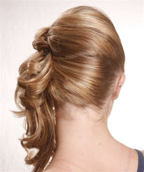 casual long hair wedding hairstyles half up long curly casual wedding half up hairstyle
