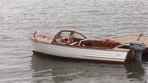 runabout boat engine lyman outboard runabout 1958 for sale for 10 500 boats
