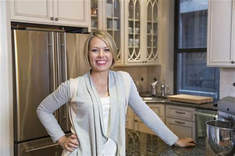 dylan dreyer wedding photo dylan dreyer invites you to see the heart of her home