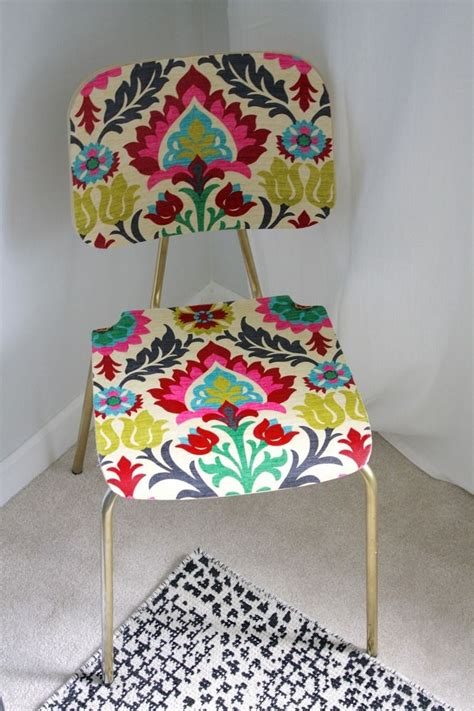 Decoupage Using Fabric - 17 best images about furniture decoupage on