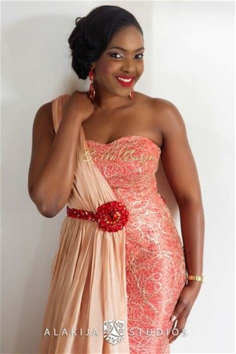 pictures of bridesmaidgown on bellanaija best 25 traditional bridesmaids presents ideas on