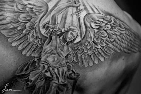 denemedeneme angel tattoos