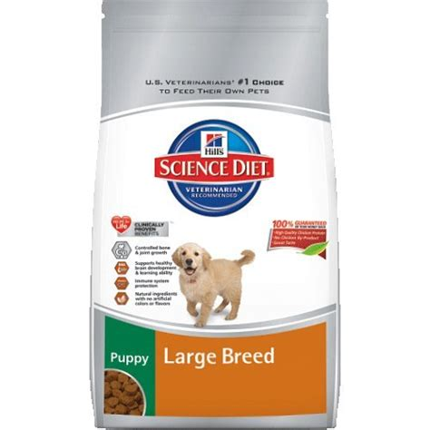 best food for large breeds best large breed puppy food guide