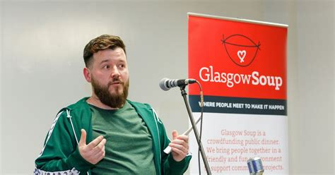 free haircuts in glasgow project that gives haircuts to glasgow s homeless wins