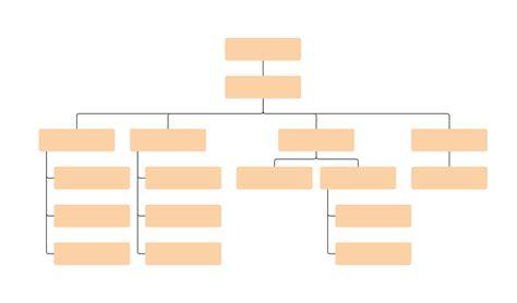blank organizational chart blank org chart template lucidchart