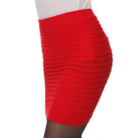 2015 above knee mini pencil skirt a line mini bodycon