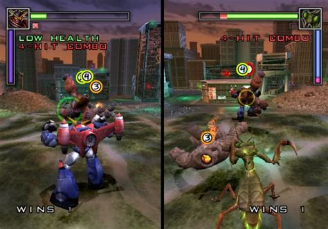 best for two players pc war of the monsters screenshot 26 playstation 2 the