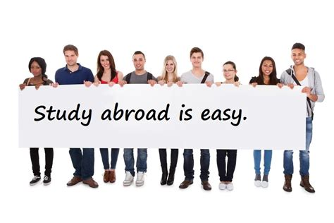 Best Mba Programs Abroad by Best Study Abroad Consultancy For Abroad Education