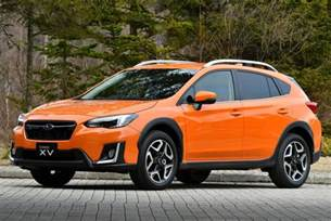 Small Suv Subaru Subaru S Xv Small Suv Reach New Heights Tynan Motors Car