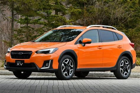 suv subaru xv subaru s xv small suv reach heights tynan motors car