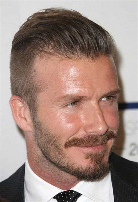 receding hair slicked back 20 latest short hairstyles for men mens hairstyles 2017