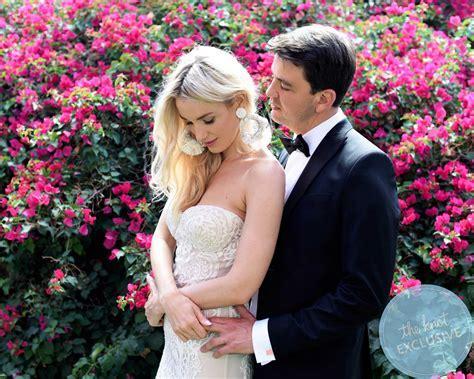 Sakara Life Co Founder Whitney Tingle Shares Wedding Album