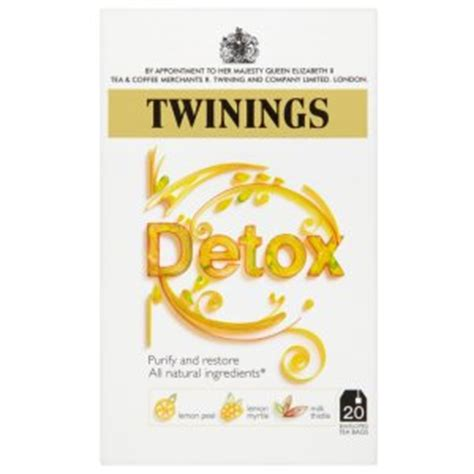 Twinings Morning Detox Tea Bags buy twinings tea at great prices for your office zepbrook