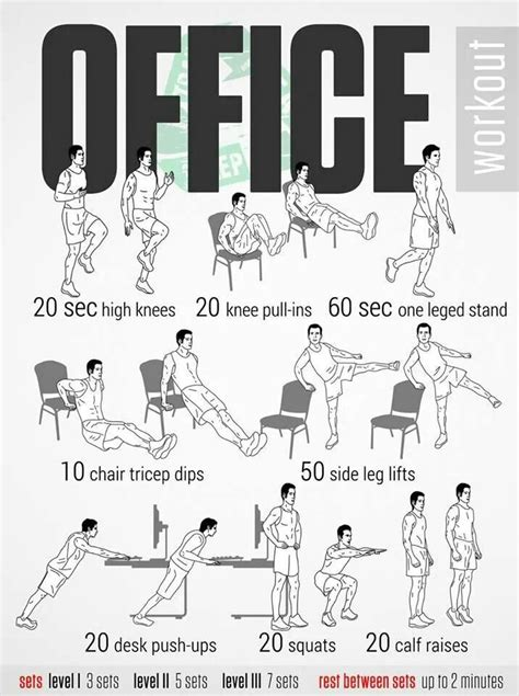 exercises to do at desk don t worry about easter lunch here you will find some