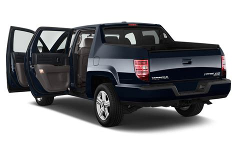 honda truck 2012 honda ridgeline reviews and rating motor trend