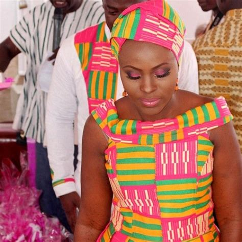 ghana kaba styles in pictures ghana kente kaba styles blood will out ghana the