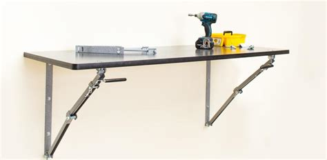 collapsible work bench folding garage workbench monkey bar storage