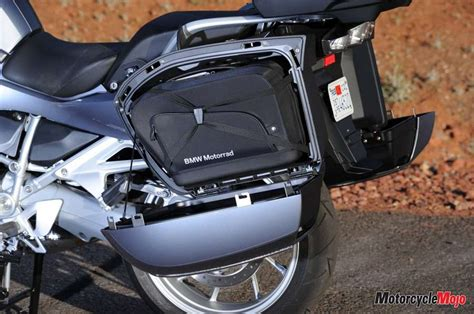 2014 BMW R1200RT Review and Test Ride
