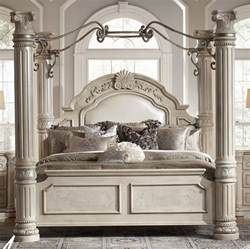 Wood Canopy Bedroom Set Marvelous Ideas For Build A Wood Canopy Bed Frame Cheap