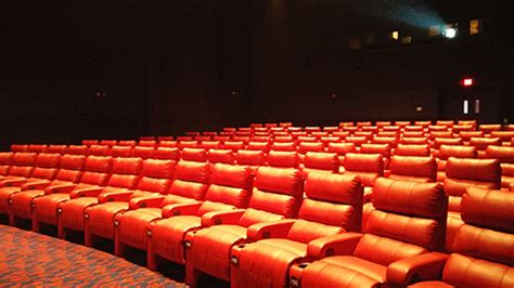 movie theaters with recliners in maryland fox unveils luxury recliners at sun and surf cinema