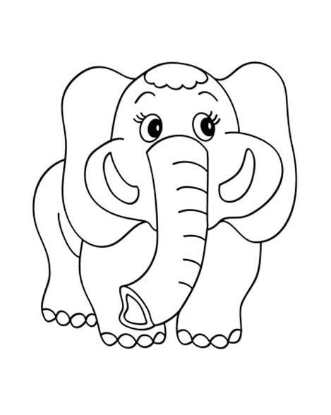Mewarnai Gambar Aneka Kartun Untuk Anak - Mewarnai Gambar