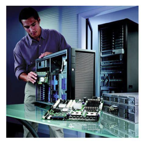 Computer troubleshooting power supply repair