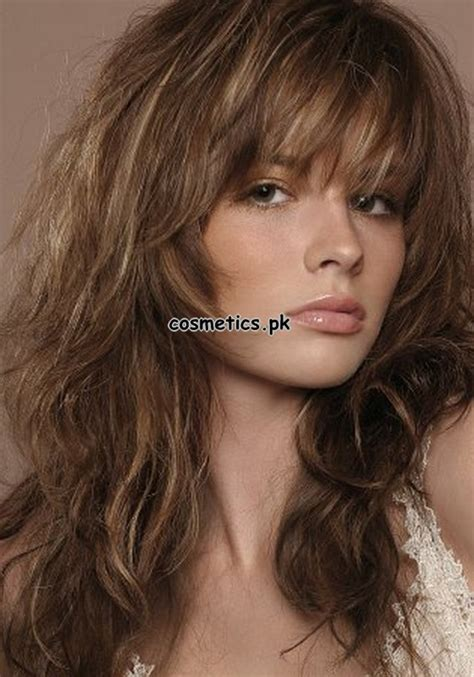 curly cut with layers in crown top 10 wavy cute hairstyles for girls
