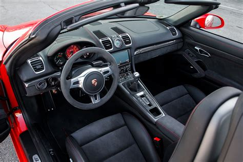 porsche cayman 2015 interior 2015 porsche boxster gts interior photo 18