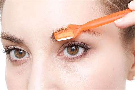 how to groom a the details on how to groom your eyebrows and look stunning