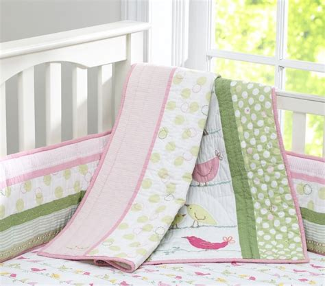 bird crib bedding pin by laura wagers on baby girl pinterest