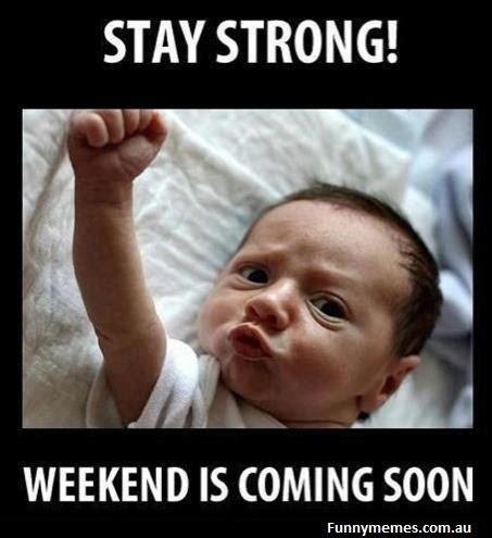 Funny Weekend Meme - weekend meme funny memes