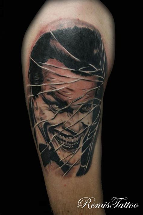 jokers tattoo and piercing calgary 30 imponenti disegni joker tattoo tatuaggi e piercing