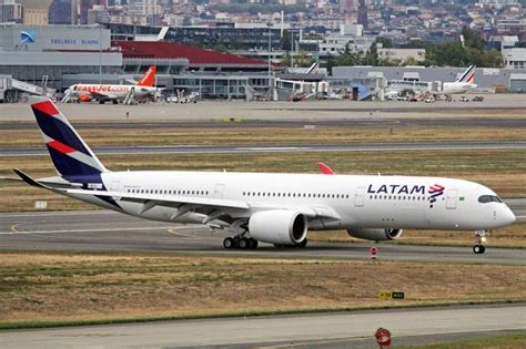 latam airlines centrav airline partners consolidator fares