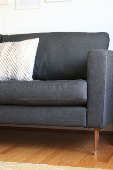 Sofas On Legs by 25 Best Ideas About Sofa Legs On Furniture