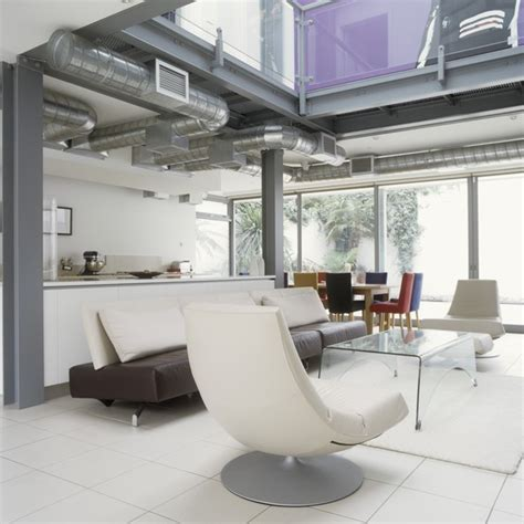 exposed ductwork ductwork to hide or not to hide that is the question