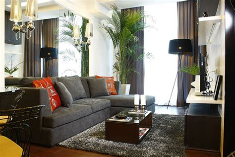 Philippines Customized Rugs by Customized Pieces For A 50sqm Condo In Manila Rl
