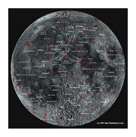 moon map carto lune