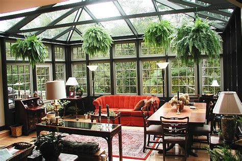 Conservatory Room by Top 18 Conservatory Designs Easy Interior Decor